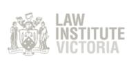 lawinstitutevictoria