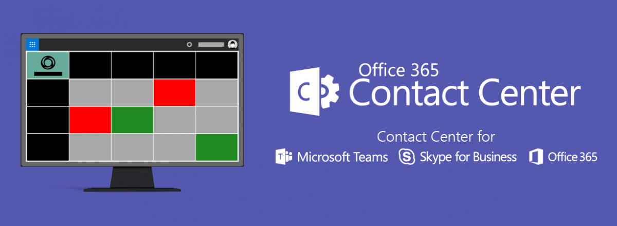 Office 365 Contact Center