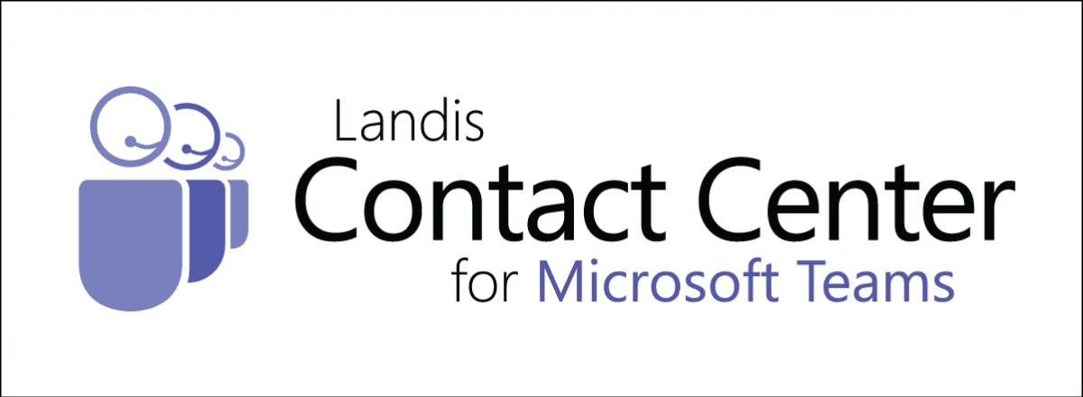 Contact Center for Microsoft Teams