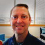 Grady Pace Microsoft Teams Contact Center