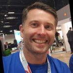 Rob Scott Microsoft Teams Contact Center