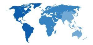 Landis Contact Center for Microsoft Teams AMERICAS EMEA APAC